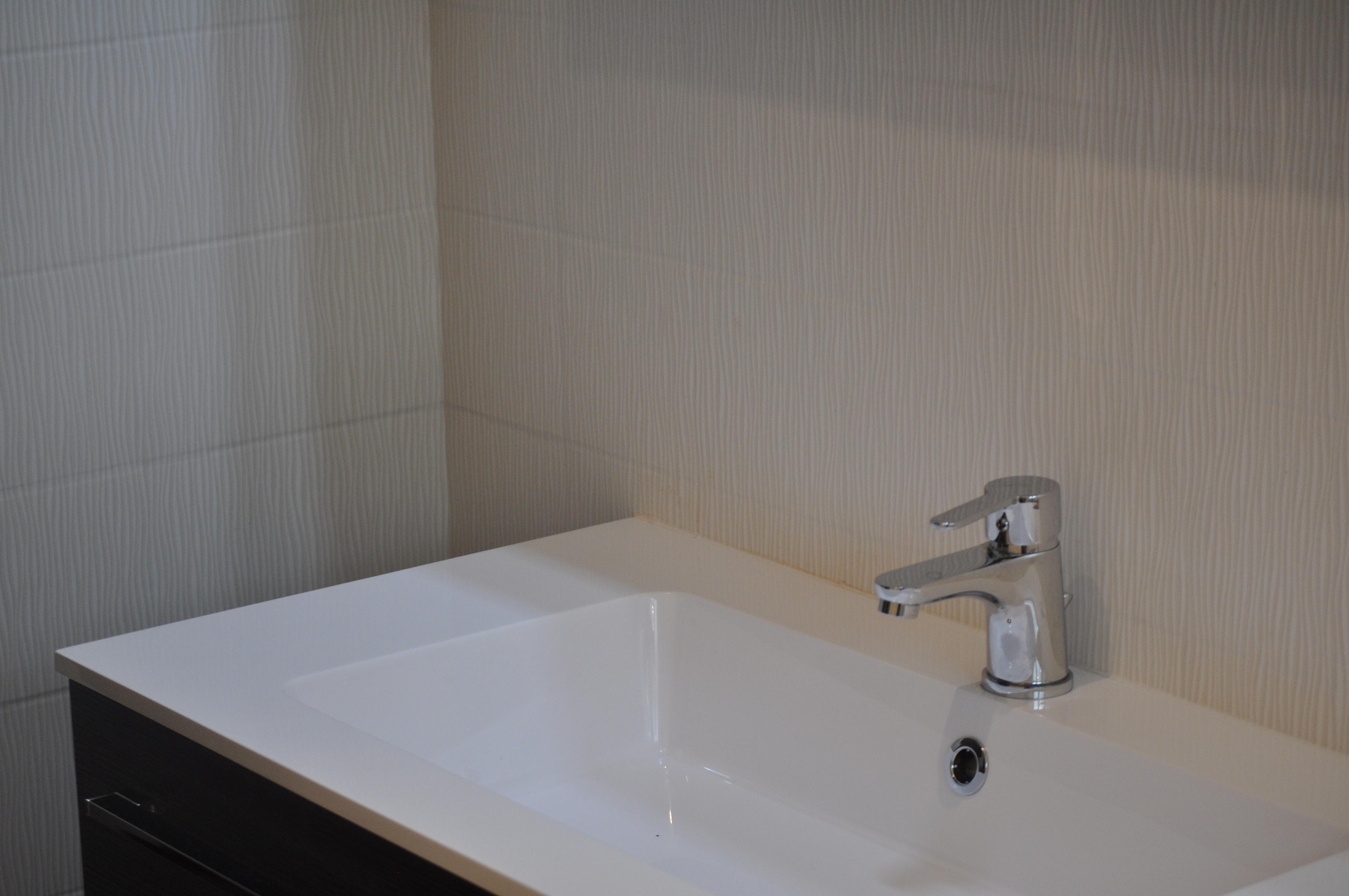Riqualifica pareti bagni